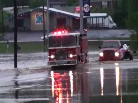 Hendersonville, TN Flood