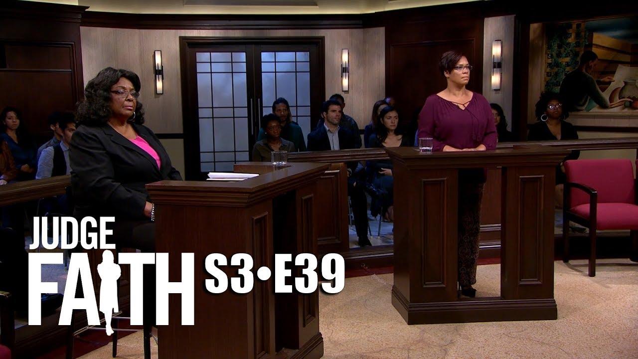 Download Judge Faith - Child Support Broke; Pro-Rate Rebate (Season 3: Episode #39)