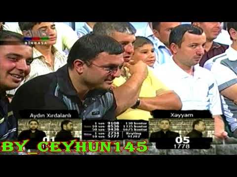 Aydin Xirdalanli ft Xeyyam   Soz Qalasi