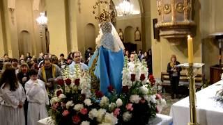 Fiestas Patronales 2019 - Pquia. Ntra. Sra. de Montserrat