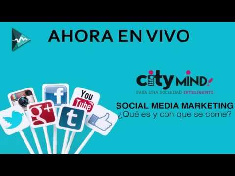 "Emisión RTW Radio Multimedia ""City Mind"""