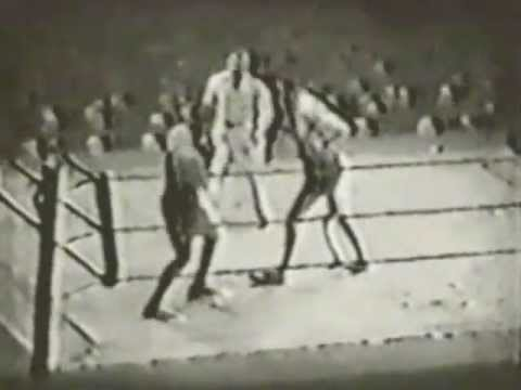 Max Schmeling vs Steve Hamas (March 10, 1935) -XIII-