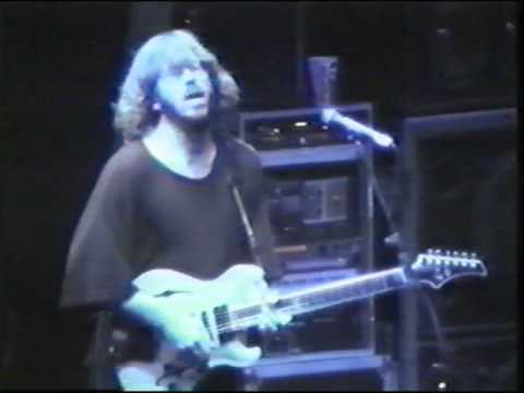 Phish - The Squirming Coil - 10.31.94 - Glens Falls NY -