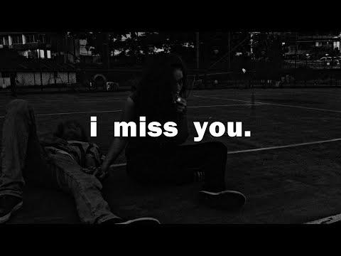 Free Xxxtentacion x NF Type Beat - ''I Miss You'' | Sad Piano Instrumental 2019