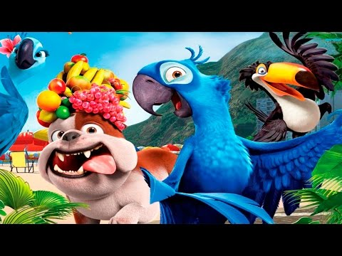 CARTOON FULL MOVIE - FUNNY ANIMALS!