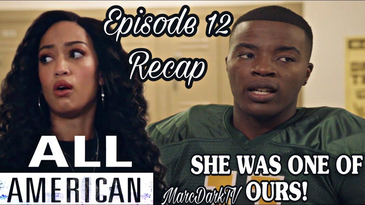 Download ALL AMERICAN SEASON 3 EPISODE 12 RECAP!!!