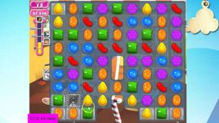 Candy Crush Saga Level 1577 NO BOOSTERS