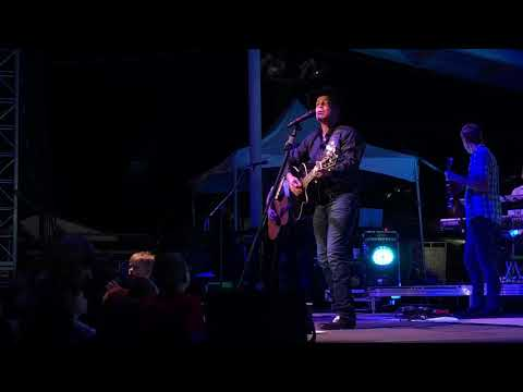 The Chair- Clay Walker (George Strait cover)
