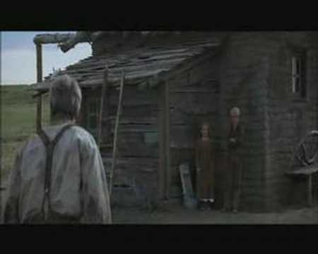Unforgiven (Clint Eastwood)