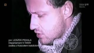 Dokument Oto Historia Ksiądz Jerzy Popiełuszko materiały archiwalne PL