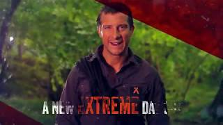 The Bear Grylls Adventure Birmingham