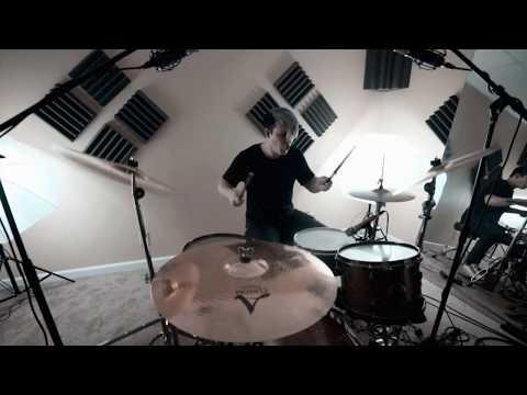 Ritual - Drum Cover - Tiesto, Jonas Blue, Rita Ora