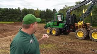 Video still for Nortrax Grand Opening Provides Opportunity to Test Equipment