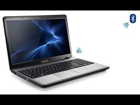Hướng dẫn kết nối giữa laptop với thiết bị bluetooth