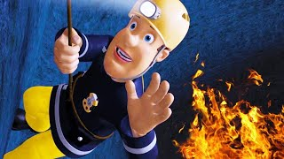 Sam il Pompiere italiano nuovi episodi   Sam lotta contro le fiamme 🔥 Cartone