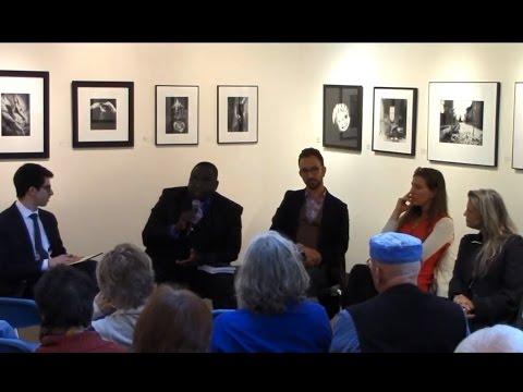 Arts Meet Mission: Artists Engaged In Activism, Activists Making Art