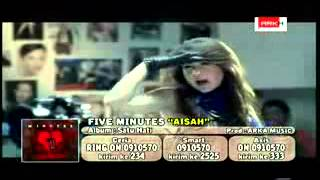 Aisyah - diam collection's