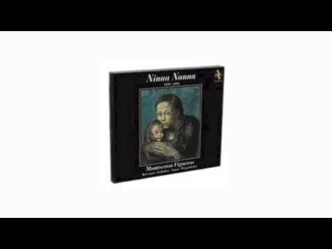 Ninna Nanna 1550 - 2002 (Nanas) Alia Vox  1CD  AV9826 letöltés