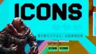 Icons: Survival Horror