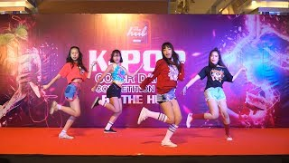 Video 170716 Vi'let cover BLACKPINK - AS IF IT'S YOUR LAST + REALLY REALLY @ The Hub Cover Dance 2017 (Au) download MP3, 3GP, MP4, WEBM, AVI, FLV Januari 2018