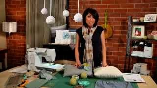 Sewing Texture with Vanessa Christenson - online sewing classes from Craftsy.com