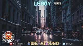 Leggy - Ride Around - October 2019