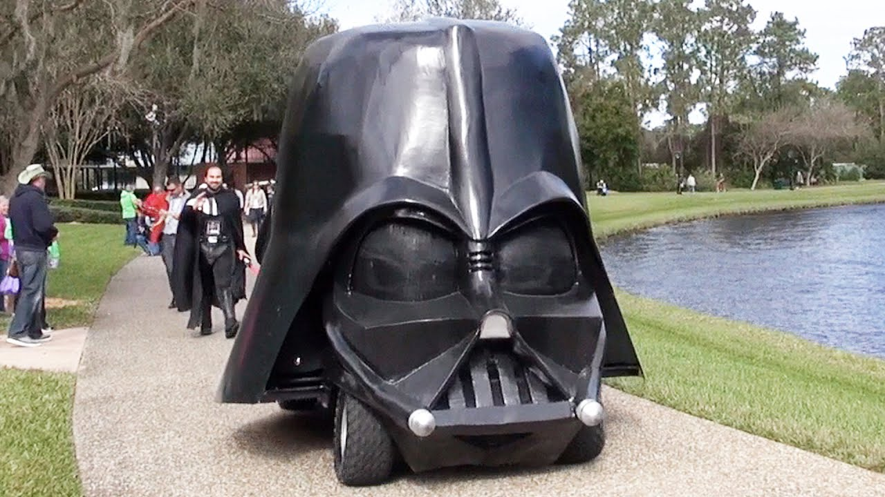 How dangerous is Darth Vader out of his suit  Quora
