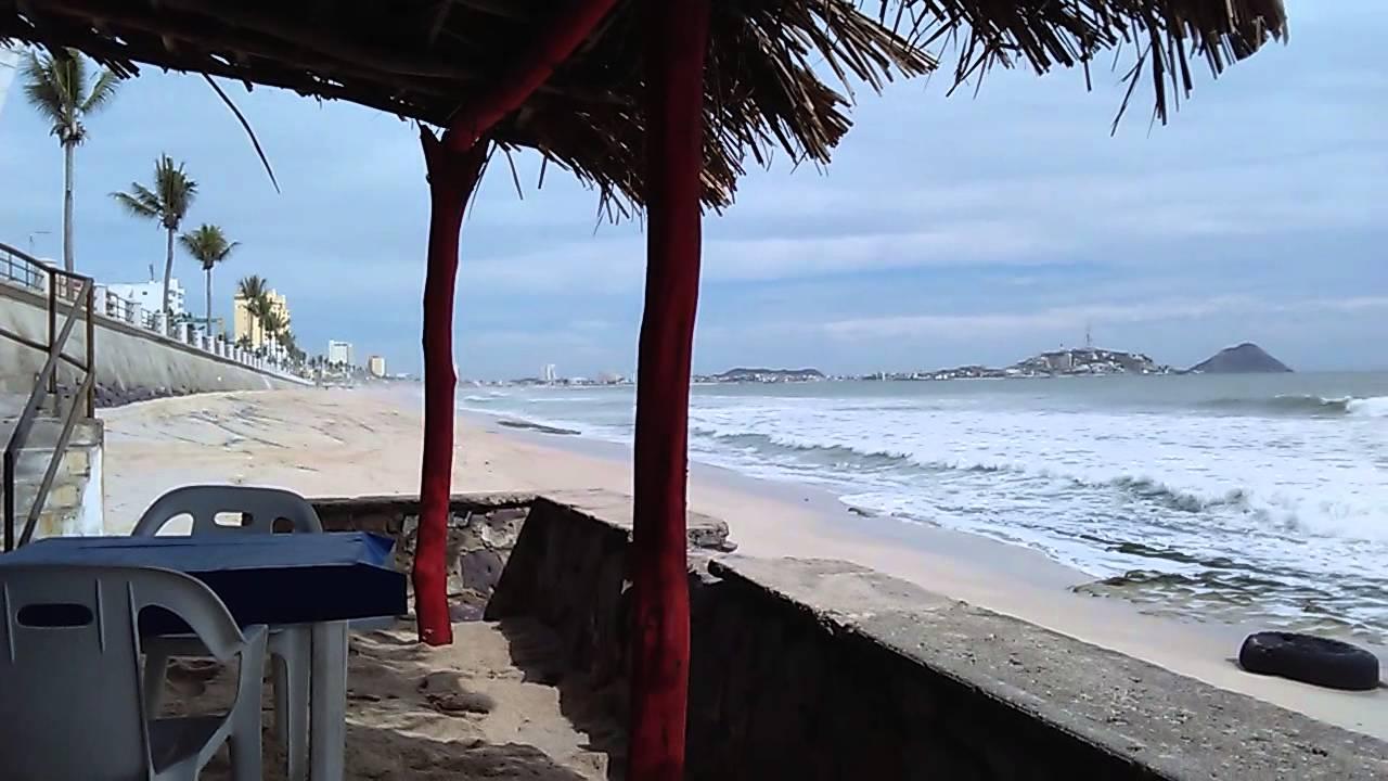 The Beach Mazatlan Sinaloa