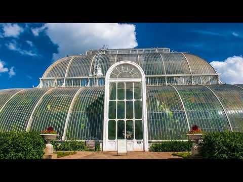 Kew Royal Botanic Gardens - London (England)
