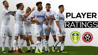 Leeds 0-1 Sheffield United   Pontus Is A Warrior   Player Ratings