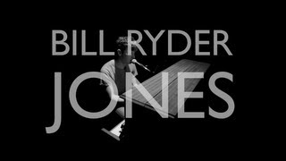 Bill Ryder-Jones - Christina That's The Saddest Thing (live session)
