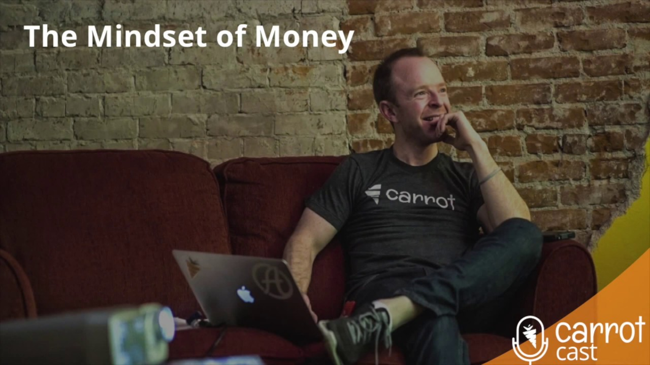 EP 144: The Mindset of Money - How to Think and Grow Rich
