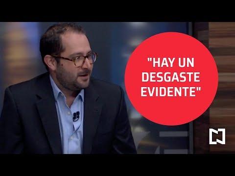 Las 'mañaneras' de AMLO: ¿mejoran o deterioran la calidad del debate?  - Es la hora de opinar
