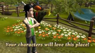 Family Farm (PC - Mac)