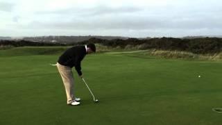 golfvideo