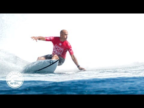 Kelly Slater's Love Affair with Fiji Since 1990