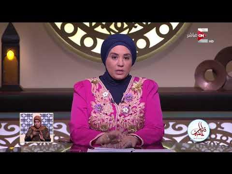 قلوب عامرة - هل يجوز للمرأة الحائض أن تقرأ في المصحف وتحفظ القرآن؟؟  - 18:20-2018 / 5 / 20
