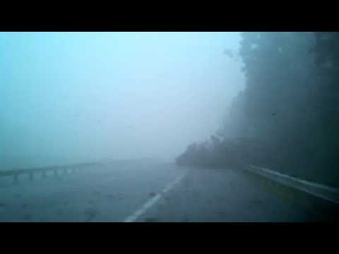 Chicopee MA Storm 7/26/2011