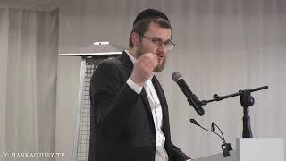 Dzień Judaizmu 2019 | Nabożeństwo | Komentarz do Ewangelii (J 8, 1- 11) | Rabin Dawid Szychowski