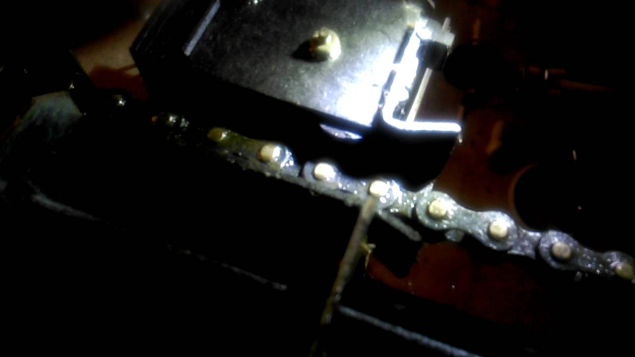 Fix Overhead Brand Garage Door Opener Model 556 When