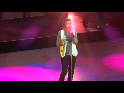 Paul Rodgers Free Spirit Tour - Little bit of Love @ the Armadillo Glasgow