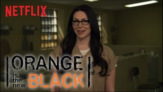 Orange Is The New Black | Holidays At Litchfield: The Extended Version | Netflix