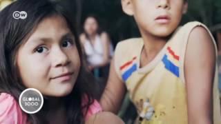 La arapaima es el pez de gua dulce más grande de la Amazonia. La es...