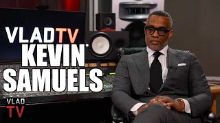 Kevin Samuels on 1st Marriage Lasting 1 Year, 2nd Marriage Lasting 3 Years (Part 3)
