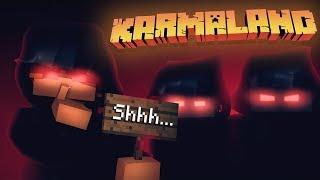 LA HERMANDAD SECRETA! Karmaland E5