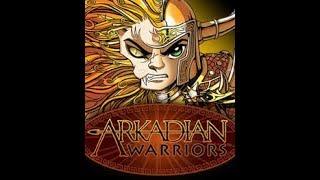 [28] Longplay - Arkadian Warriors (xbla) (Coop)