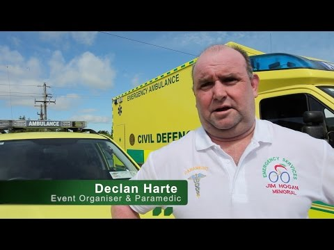 South Tipperary Emergency Services Cycle Jim Hogan Memorial Cycle