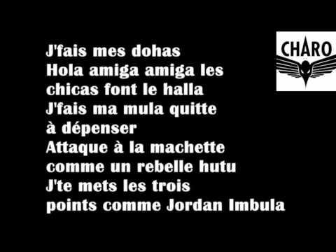 la chanson niska matuidi charo