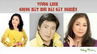 Vương Linh, Cẩm Tiên, Phượng Hằng, Linh Huệ - Giọng Hát Hơi Dài Gây Nghiện