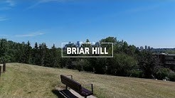 People, Places and Things to do in Hounsfield Heights/Briar Hill Calgary